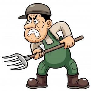 farmer-angry