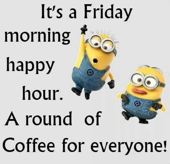 Its-Friday-Morning
